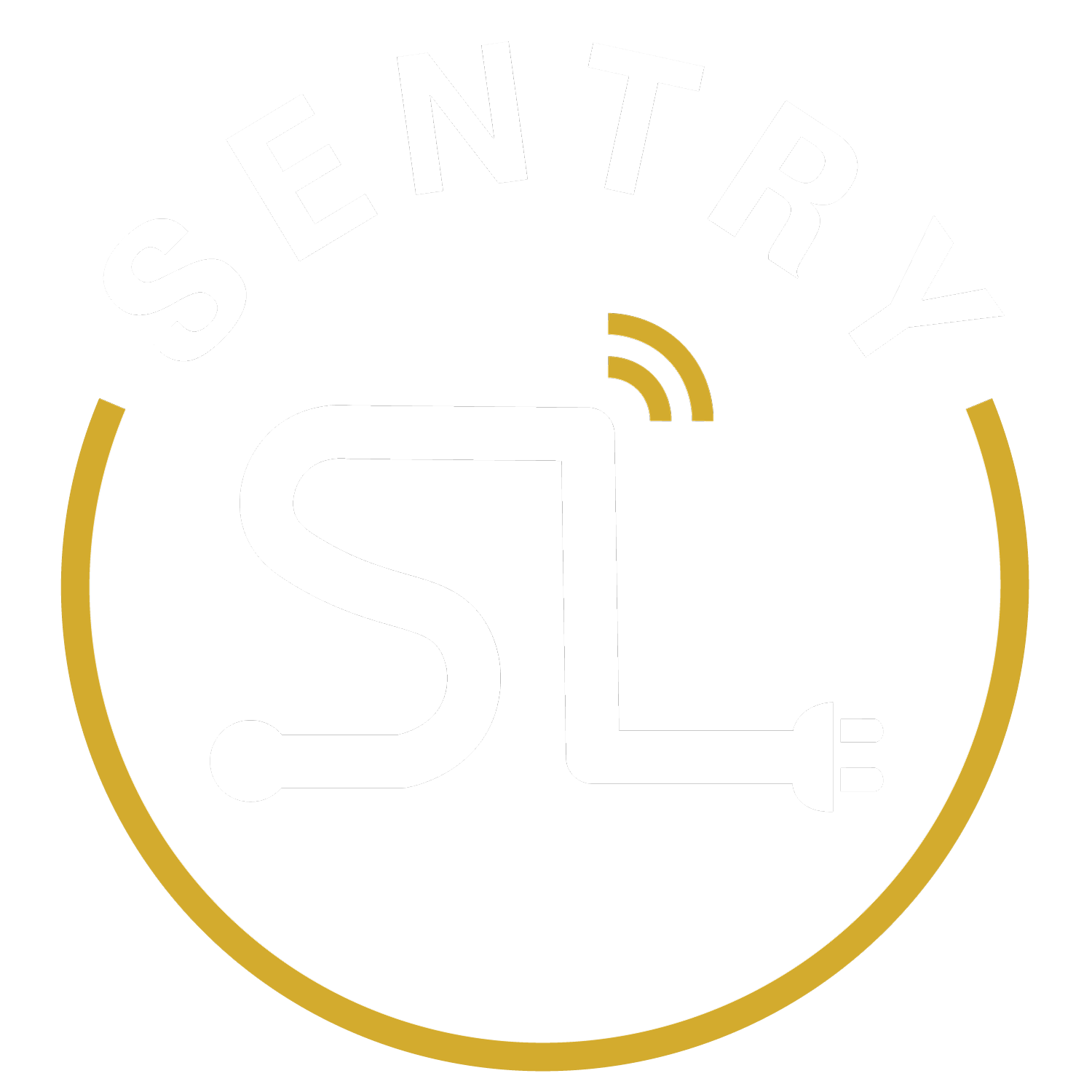 Sentry SL GPS Tracker